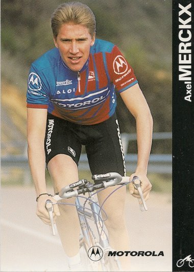 AXEL MERCKX (1996)