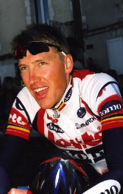 AXEL MERCKX (2003)
