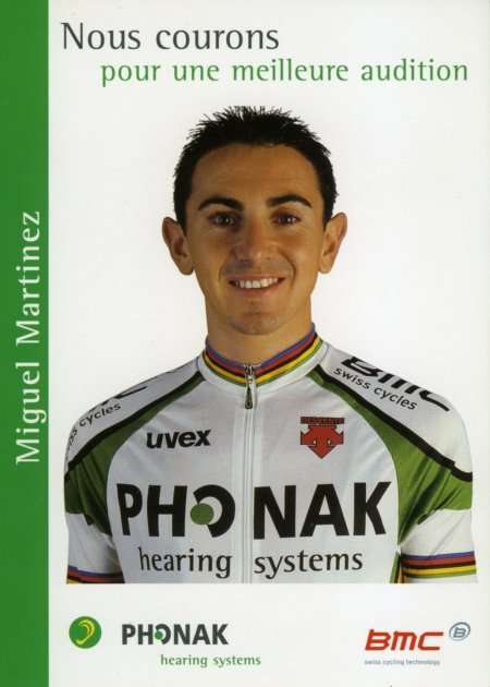 MIGUEL MARTINEZ (2003)