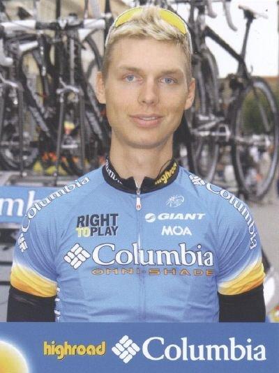 TONY MARTIN (2008)