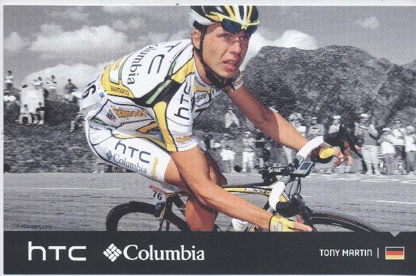 TONY MARTIN (2010)