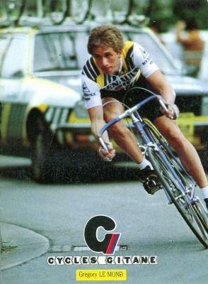 GREG LEMOND (1982)
