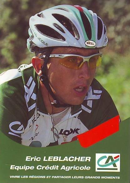 ERIC LEBLACHER (2003)