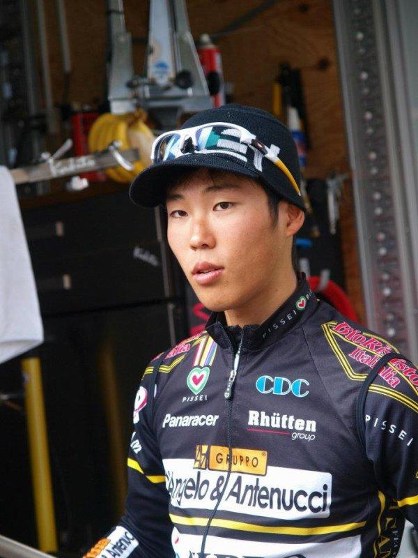 RYOHEI KOMORI (2011)