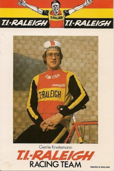 GERRIE KNETEMANN (1977)