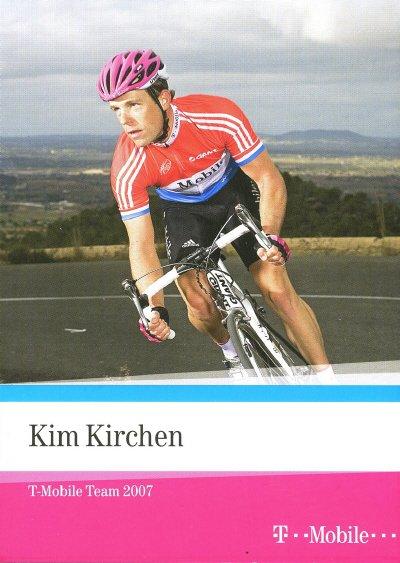 KIM KIRCHEN (2007)