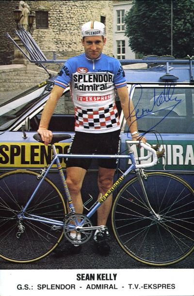 SEAN KELLY (1980)