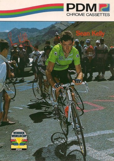 SEAN KELLY (1990)