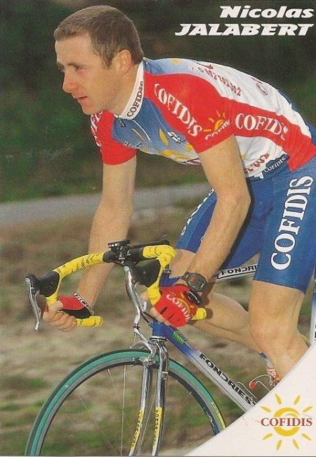 NICOLAS JALABERT (1998)