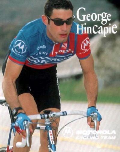 GEORGE HINCAPIE (1995)