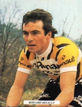 BERNARD HINAULT (1978)