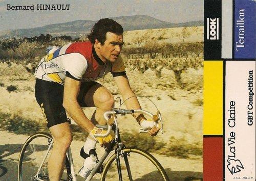 BERNARD HINAULT (1984)