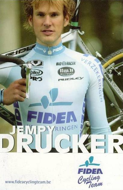 JEMPY DRUCKER (2004)