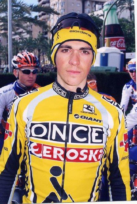ALBERTO CONTADOR (2003)