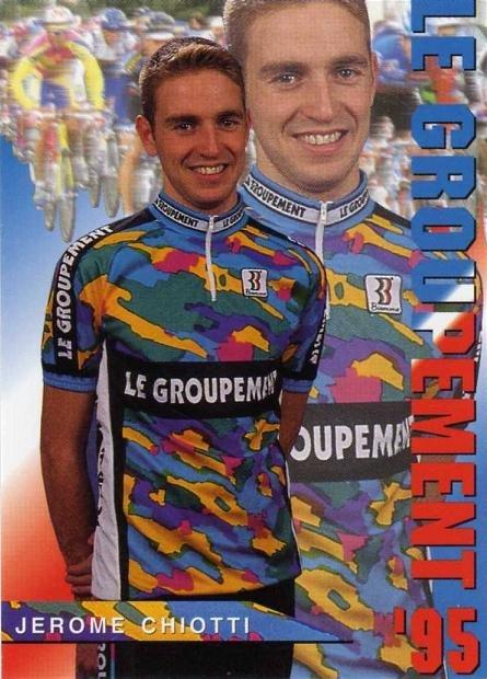 JEROME CHIOTTI (1995)