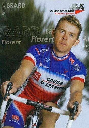 FLORENT BRARD (2007)