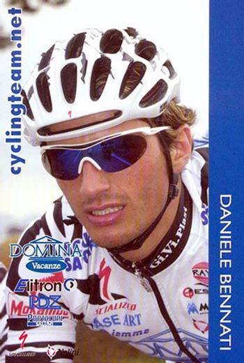 DANIELE BENNATI (2003)