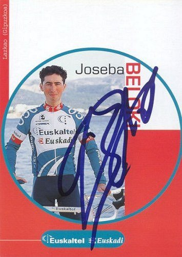 JOSEBA BELOKI (1999)