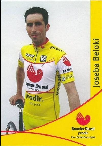 JOSEBA BELOKI (2004)
