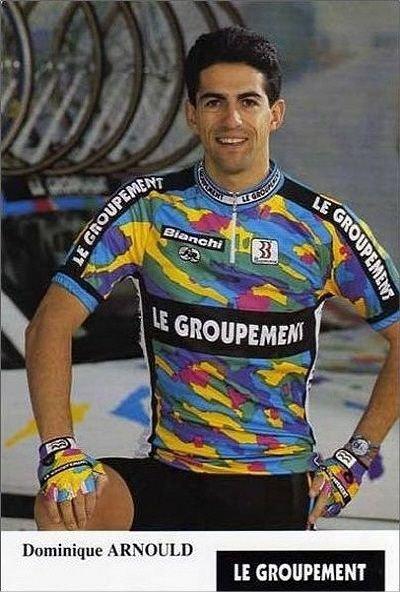 DOMINIQUE ARNOULD (1995)