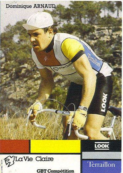 DOMINIQUE ARNAUD (1984)