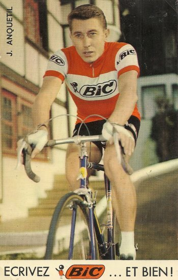 JACQUES ANQUETIL (1967)