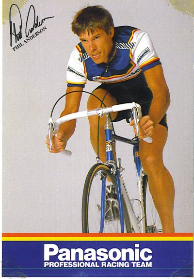 PHIL ANDERSON (1986)