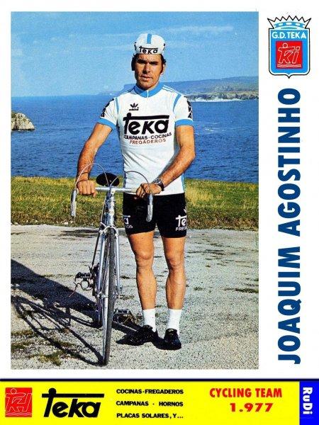 JOAQUIM AGOSTINHO (1977)