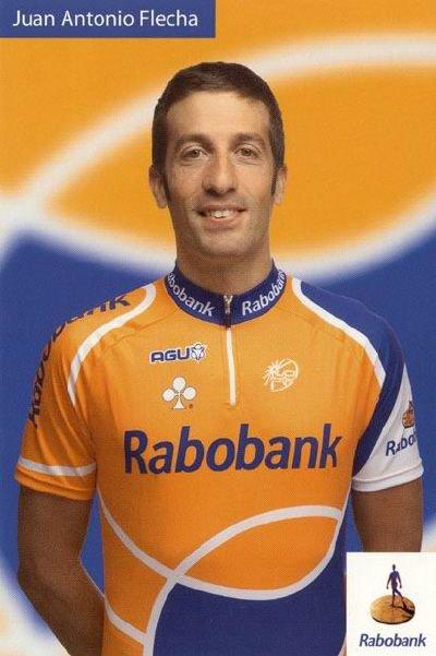 JUAN ANTONIO FLECHA (2008)