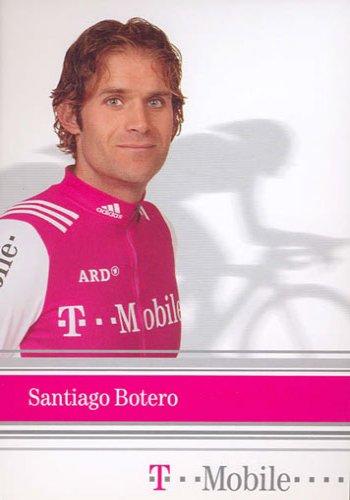 SANTIAGO BOTERO (2004)