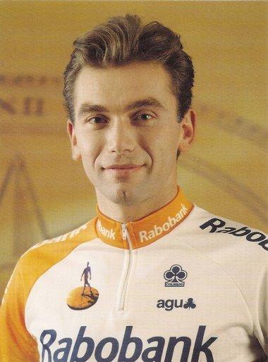 JOHAN BRUYNEEL (1996)