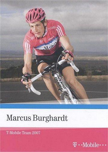 MARCUS BURGHARDT (2007)