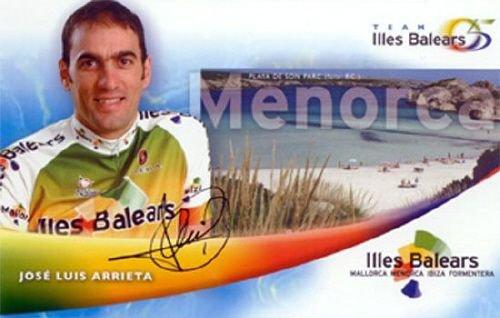JOSE LUIS ARRIETA (2005)