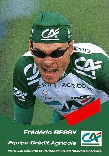 FREDERIC BESSY (2002)