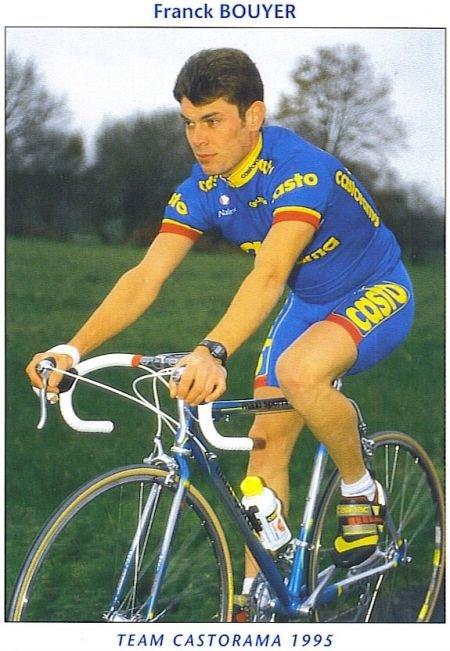 FRANCK BOUYER (1995)