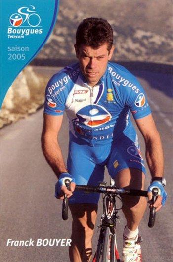 FRANCK BOUYER (2005)