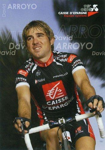 DAVID ARROYO (2007)