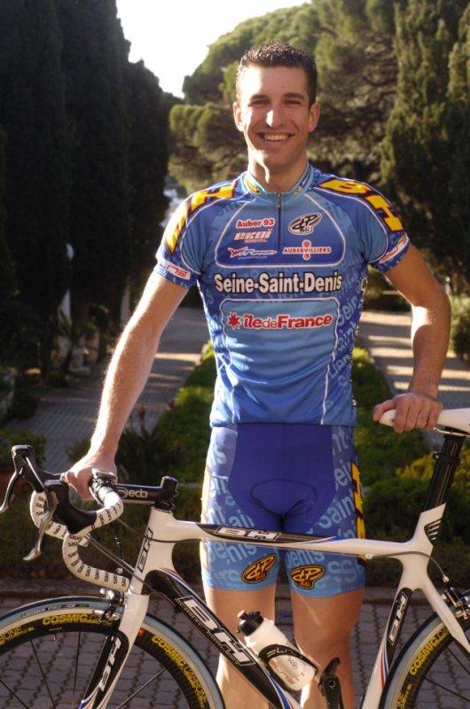 MATHIEU DRUJON (2007)