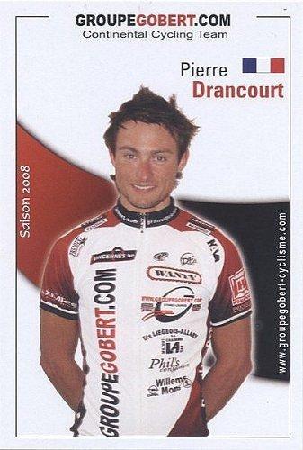 PIERRE DRANCOURT (2008)