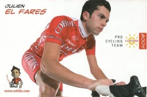 JULIEN EL FARES (2008)