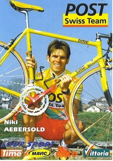 NIKI AEBERSOLD (1997)
