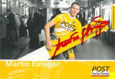 MARTIN ELMIGER (2001)