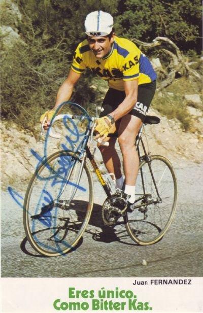 JUAN FERNANDEZ (1979)