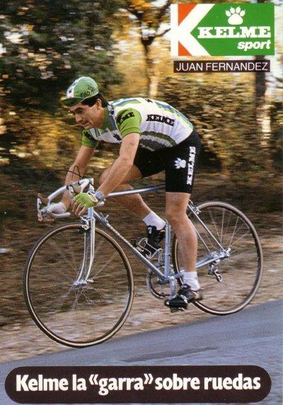 JUAN FERNANDEZ (1982)