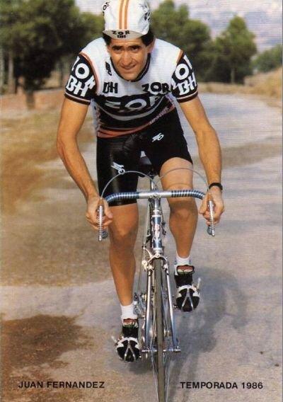 JUAN FERNANDEZ (1986)