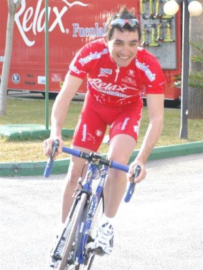 XAVIER FLORENCIO (2005)