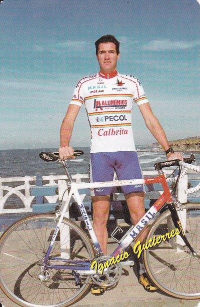 IGNACIO GUTIERREZ (2000)