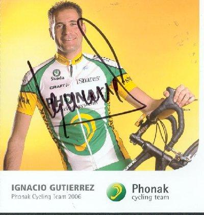 IGNACIO GUTIERREZ (2006)