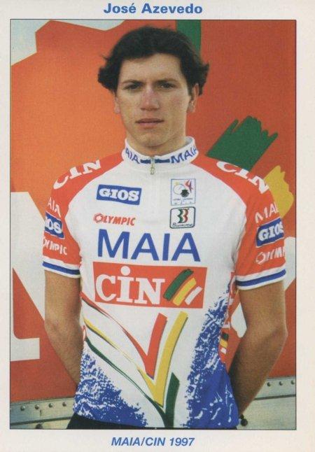JOSE AZEVEDO (1997)