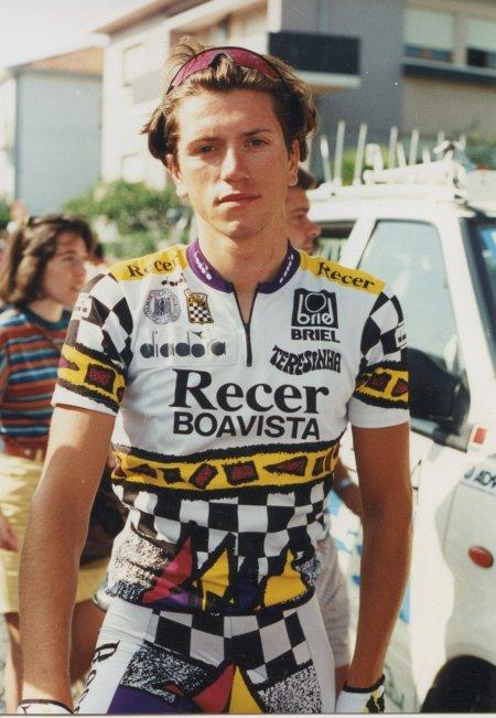 JOSE AZEVEDO (1994)